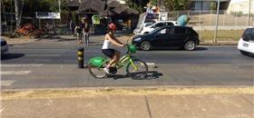 Prefeitura de BH abre consulta pública sobre bikes compartilhadas