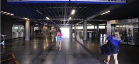 Metrô de Fortaleza funcionará aos domingos. E acesso a bikes é liberado