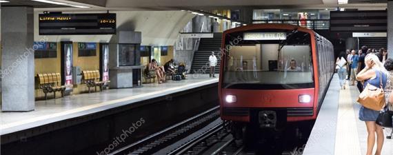 Portugal libera 30 milhões de euros como reforço ao transporte público
