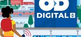 Pesquisa Origem-Destino do Metrô de SP será feita por celular