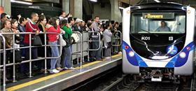 Reconhecimento facial no Metrô de São Paulo não garante privacidade