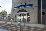 Estação Jardim Planalto/ Linha 15-Prata - Metrô SP