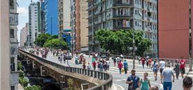 Em SP, prefeitura abre concorrência para projeto do