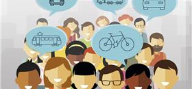 Participe de um bate-papo sobre a mobilidade urbana em SP