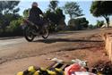 Motociclistas puxam redução no número de ocorrências fatais no trânsito de Campo Grande (MS)