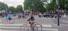 França quer incentivar troca de carro velho por bicicleta