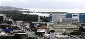 Uma região ainda isolada na mobilidade urbana do Recife