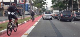 Governo quer padronizar vias para pedestres e ciclistas