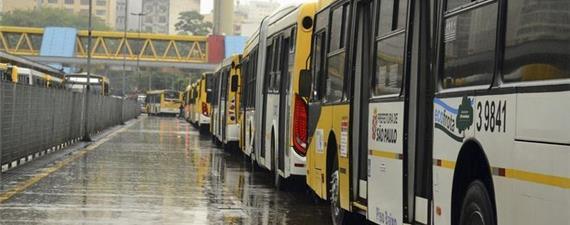 Mais cara, licitação do ônibus é relançada e tira 132 linhas de SP