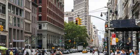 Nova York: 105 iniciativas para melhorar a mobilidade