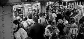 Fumar um baseado pode salvar o metrô de Nova York?