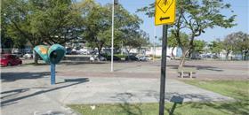 Vitória planeja ciclofaixas para a saída da pandemia