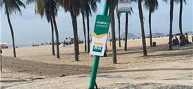 Petrobras e Tembici lançam patinetes elétricas no Rio