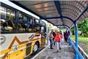 Porto Alegre terá mais 22 km de faixas exclusivas para ônibus
