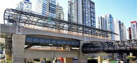Justiça de SP suspende contrato para compra de trens da linha 17-Ouro