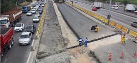 Acordo para retomada do BRT Transbrasil é assinado