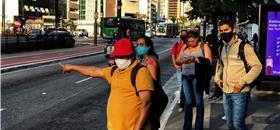 Brasileiro deve evitar o transporte público no pós-pandemia, diz pesquisa