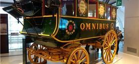 Problemas do transporte público já somam mais de 150 anos