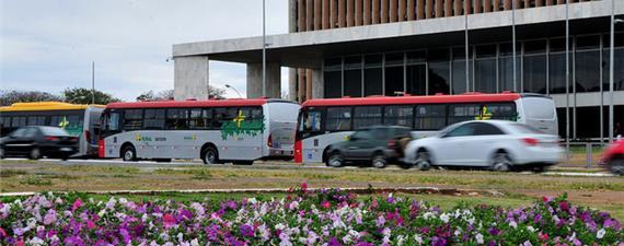 Brasília lança seu Bilhete Único nesta sexta-feira (22)
