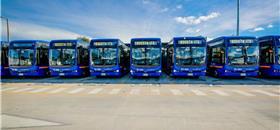 Transmilenio de Bogotá adquire mais 1.002 ônibus elétricos