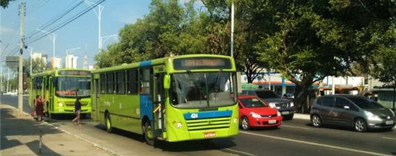Prefeitura de Teresina deve mais de R$ 6 milhões a empresas de ônibus
