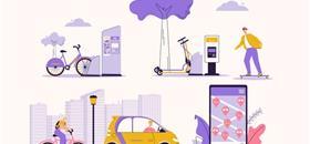 Ticket Car: 62% dos clientes motoristas usam ou querem usar outras formas de transporte