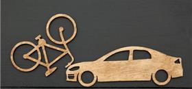 Brasil gasta 132 bilhões por ano com acidentes de transporte