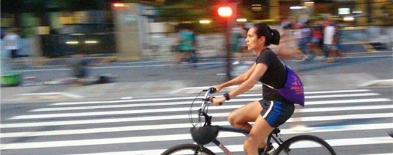 Licitação de ônibus de SP avança pouco para quem usa bicicleta