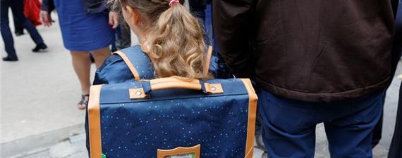 Paris terá transporte público gratuito para menores de 11 anos