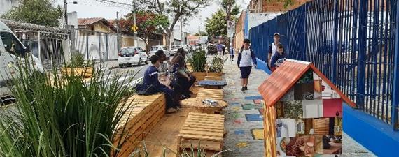 E se São Paulo abrisse as ruas também para a Educação?