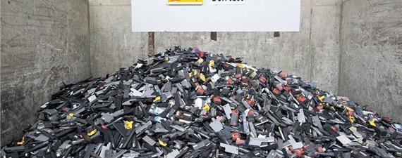 O desafio de produzir e reciclar baterias de veículos elétricos