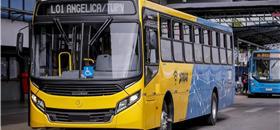Tarifa de ônibus em Araucária (PR) cai para R$ 1,95 na segunda (13)