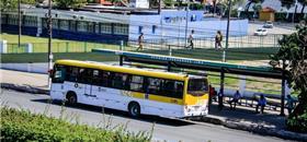 Em Maceió, estudantes terão passe livre no transporte público