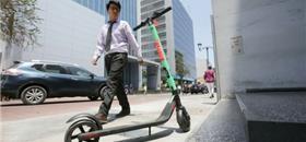 Peru proíbe circulação de patinetes elétricos nas calçadas