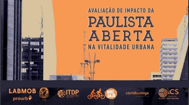 Paulista Aberta