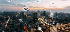 NASA avança rumo à mobilidade urbana aérea do futuro