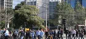 Pesquisa quer saber a relação das empresas com a mobilidade urbana