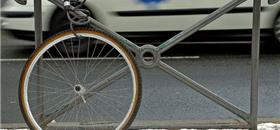 Você já teve uma bicicleta roubada em SP?