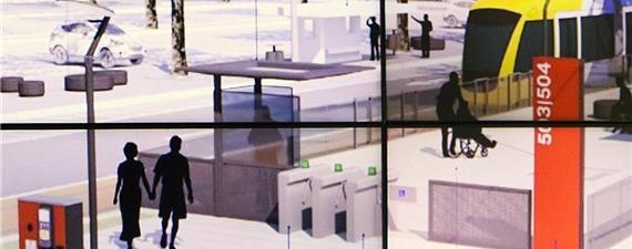 VLT de Brasília terá audiência pública nesta terça. Via Internet