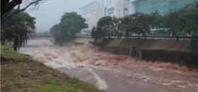 Dez propostas para acabar com as enchentes em Belo Horizonte