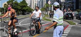 Baixada Santista inicia plano de mobilidade sustentável