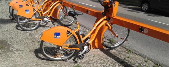 Bike Rio muda de mãos em meio a reclamações dos usuários
