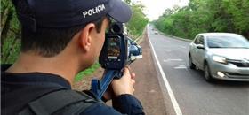 Radares móveis não serão usados em rodovias federais, ordena governo