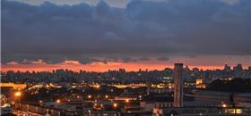 Estudo revela que poluição em São Paulo seria 40% maior sem o Metrô