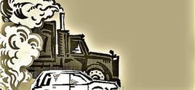 Projeto de lei federal ameaça Inspeção Ambiental de Veículos