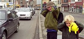 Tráfego é a maior fonte de poluição sonora nas cidades, aponta estudo