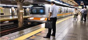 Metrô sair mais cedo é motivo para pedir desculpa? No Japão sim