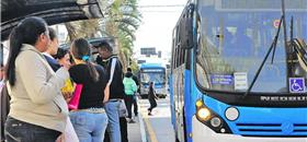 Em Campinas (SP), ministro dá início a projetos de BRT e VLT
