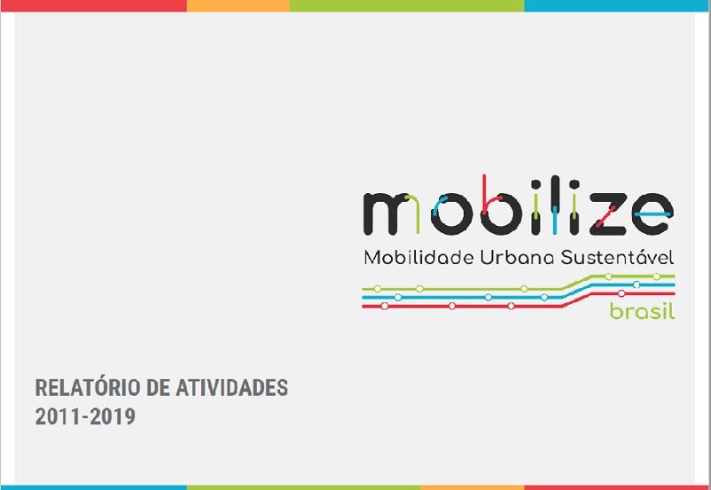 Portal Mobilize Brasil - Relatório de Atividades 2