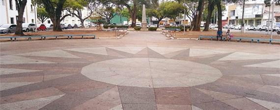 Projeto prevê construção de um calçadão no centro de Natal (RN)